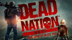 Dead Nation - PS4