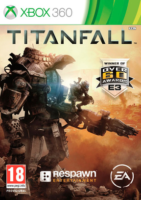 Titanfall - ND.