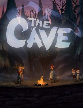 The Cave - PS3