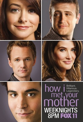 How I Met Your Mother - Stagione 8 - ND.