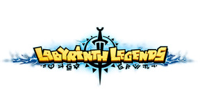 Labyrinth Legends - PS3