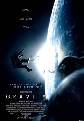 Gravity - Cinema