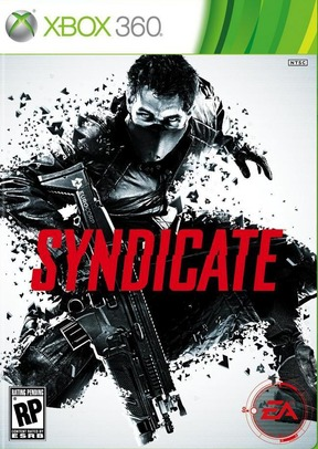 Syndicate - XBOX 360