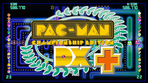 PAC-MAN Championship Edition DX+ - PC