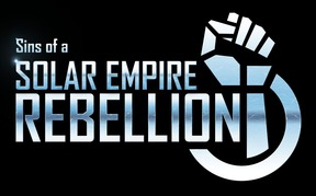 Sins of a Solar Empire: Rebellion -