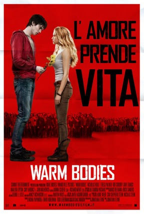 Warm Bodies - ND.