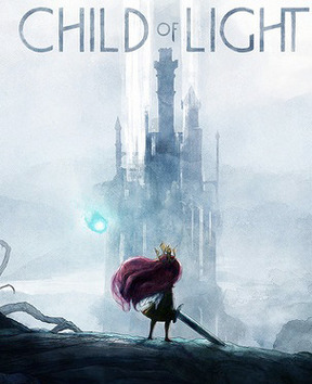 Child of Light - videogioco