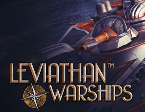Leviathan Warships - PC