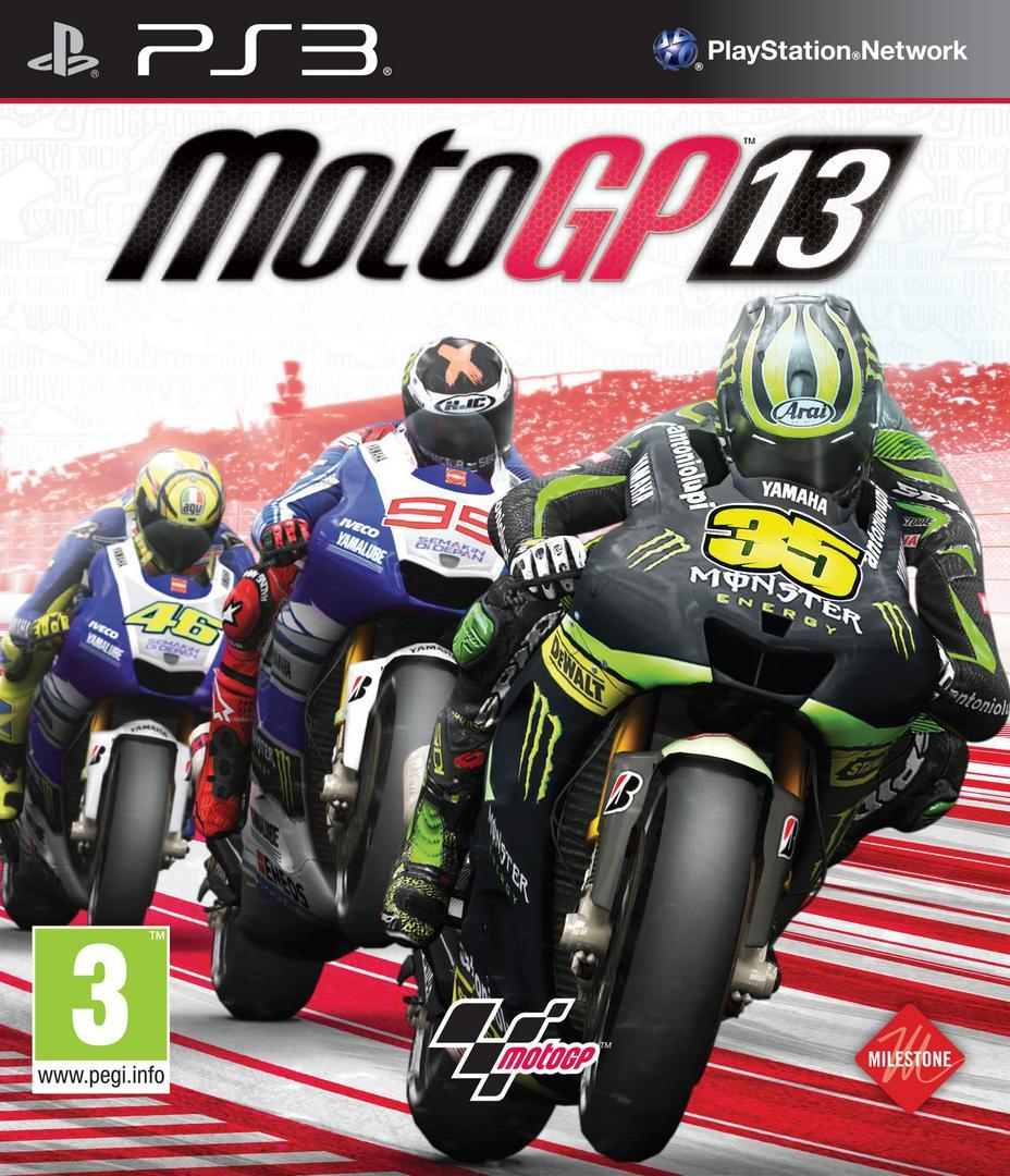 MotoGP 13 - Everyeye.it