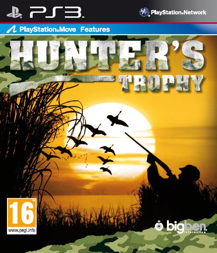 Hunter's Trophy - ND.