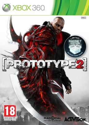 Prototype 2 - ND.