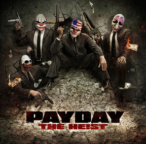 Payday: The Heist - PC