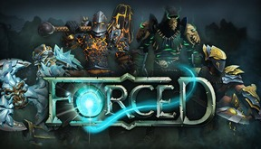 Forced - PC