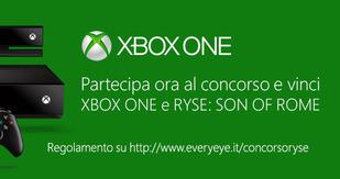 Vinci Xbox One e Ryse