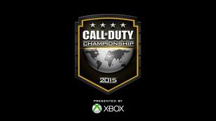 Le finali del Call of Duty Championship 2015 in diretta