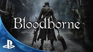 Bloodborne giocato in diretta su Twitch - Replica Live