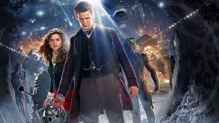 Doctor Who Il tempo del Dottore - Recensione