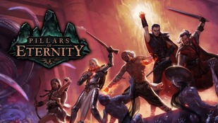 Pillars of Eternity giocato su Twitch - Replica Live