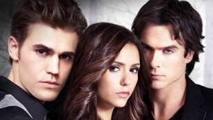 Recensione DVD: The Vampire Diaries - Stagione 5