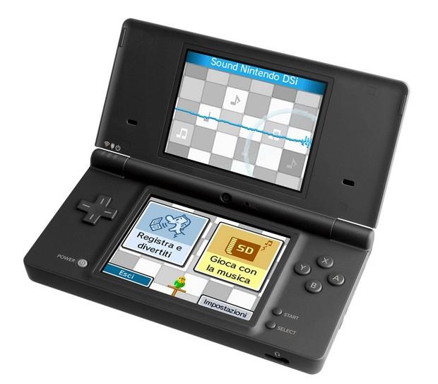 Il Nintendo DS batte ogni record storico di vendita in Italia