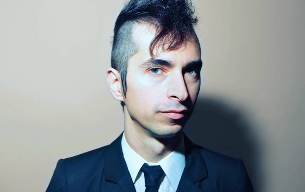 Il musicista Jimmy Urine per le musiche di Lollipop Chainsaw