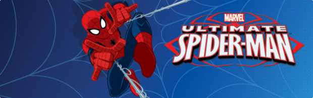 Ultimate Spider-Man: ecco uno sneak peek allo special di Halloween - Notizia