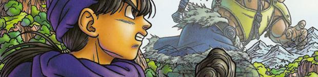 Square Enix si prepara allo sviluppo di un nuovo Dragon Quest