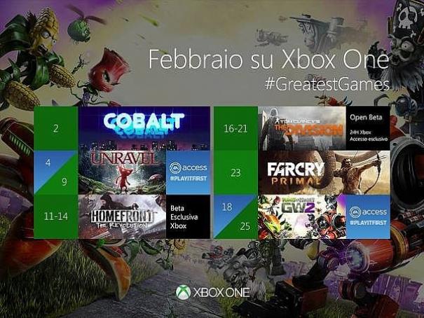The Division: open beta in programma a febbraio?