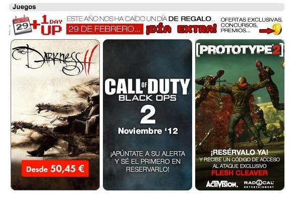 FNAC afferma che Call of Duty Black Ops 2 arriverà a Novembre