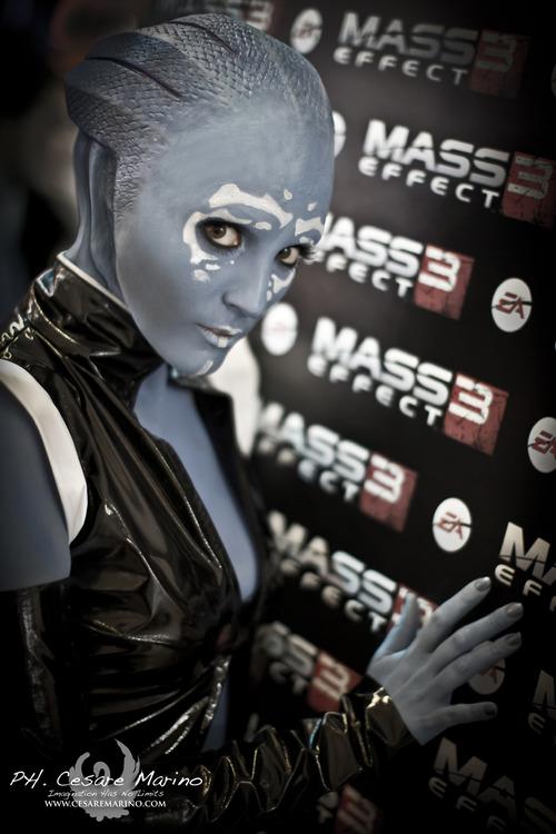 Mass Effect 3: apertura notturna da Gamestop a Milano