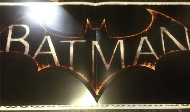 Batman Arkham: il nuovo gioco della serie sarà svelato la prossima settimana?