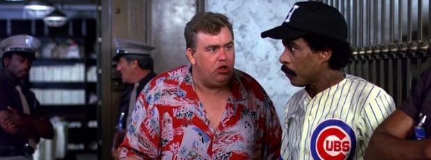 Brewster's Million: il regista Robert Towsend al lavoro sul remake di Chi più spende...più guadagna!