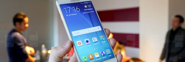 Samsung svela il Galaxy S6 al Mobile World Congress di Barcellona