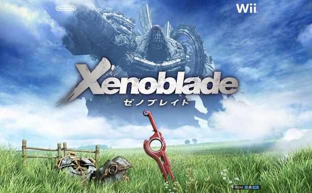 Xenoblade, aggiornato il sito ufficiale giaponese