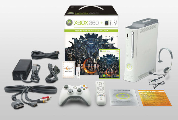 Lost Planet 2, un bundle Xbox 360 per il Giappone