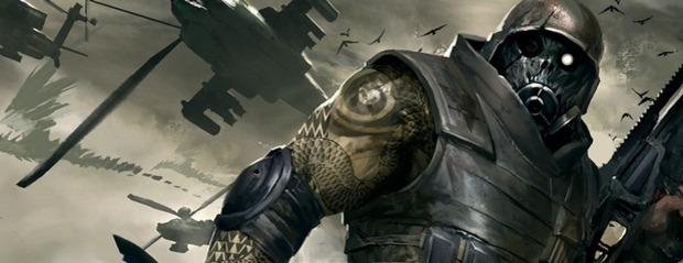 [Pesce d'Aprile] ArenaNet annuncia la classe Commando in Guild Wars 2