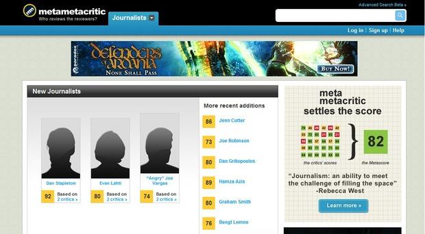 Paradox Interactive lancia il suo aggregatore di recensioni per i giornalisti videoludici per il 1° di Aprile