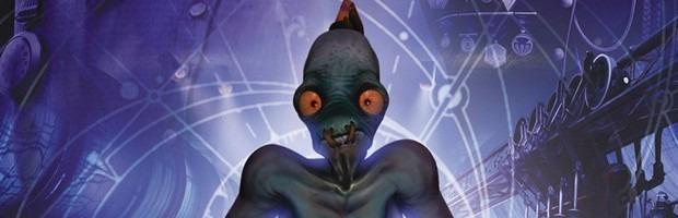 Oddworld: New 'n' Tasty per Wii U non è stato cancellato - Notizia