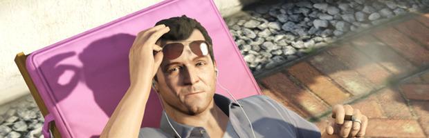 GTA 5: le versioni next gen avranno una colonna sonora aggiornata - Notizia