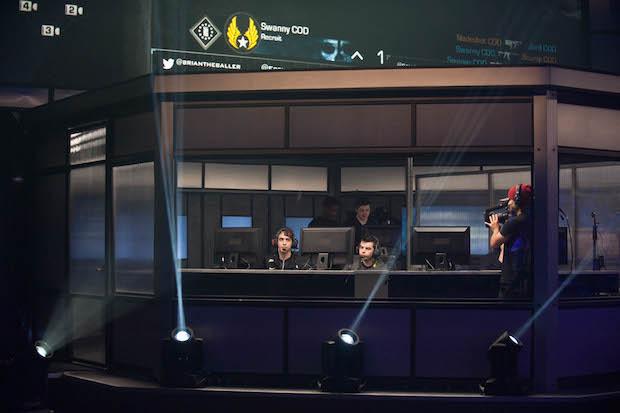 Call of Duty Championship 2014: seconda giornata