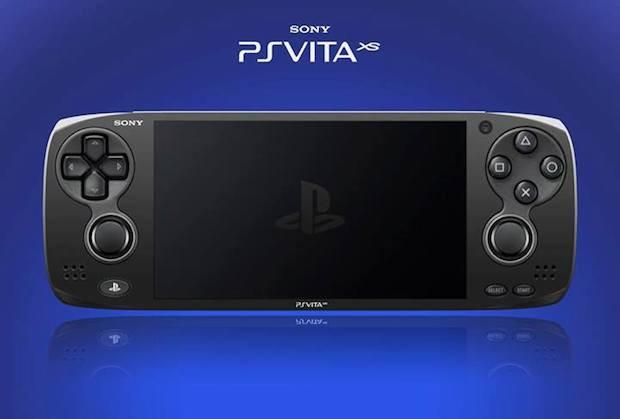 PlayStation Vita XS svelata dalla divisione finlandese di Sony