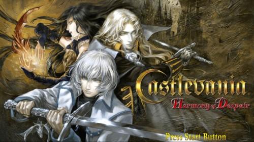 Un articolo ha mostrato Castlevania: Harmony of Despair, titolo per XBLA?