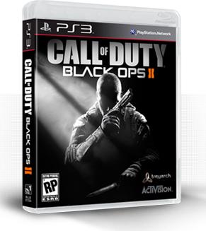 Call of Duty Black Ops II: il sito ufficiale è online