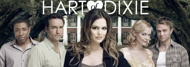 Hart of Dixie, la quarta stagione potrebbe essere l'ultima per la serie The CW - Notizia