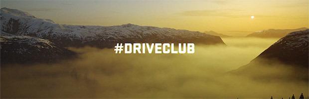 Driveclub: Un messaggio da Shuhei Yoshida - Notizia