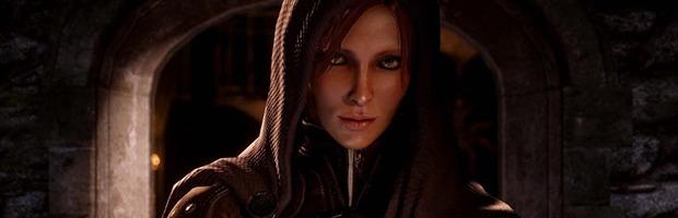 Dragon Age: Inquisition - un nuovo video dedicato all'eroe - Notizia