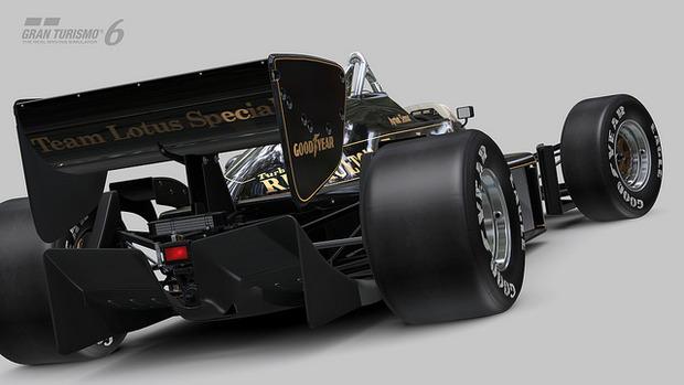 Gran Turismo 6 ricorda Ayrton Senna per il 20esimo anniversario dalla morte