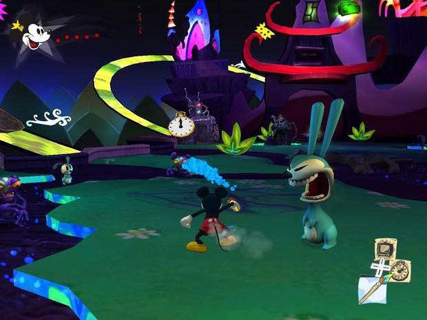 Epic Mickey: una nuova versione al prossimo E3?