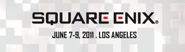 Square Enix apre il suo portale web dedicato all'E3 2011