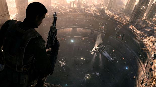 LucasArts Games annuncia Star Wars 1313